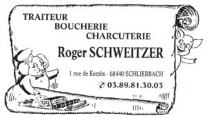 Logo Boucherie Schweitzer