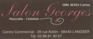 Logo Salon Georges