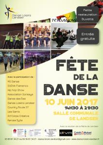 Fête de la danse 2017