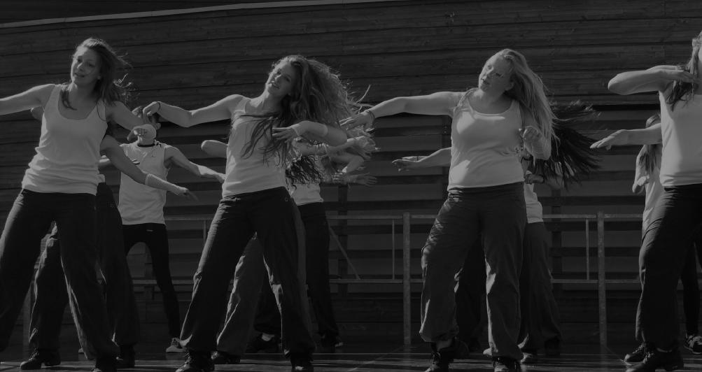 Découvrez la danse moderne !