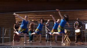 Danse africaine 2