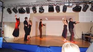 Chorégraphie Ms Danse - 2