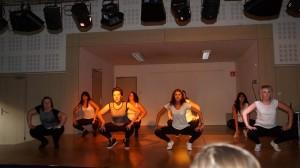 Chorégraphie Studio Ms Danse
